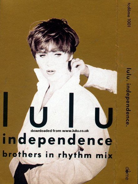 Lulu - Every Woman Knows